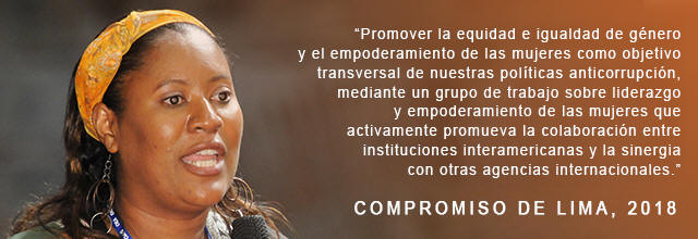 Compromiso Lima